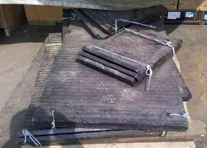 煤化工衬板